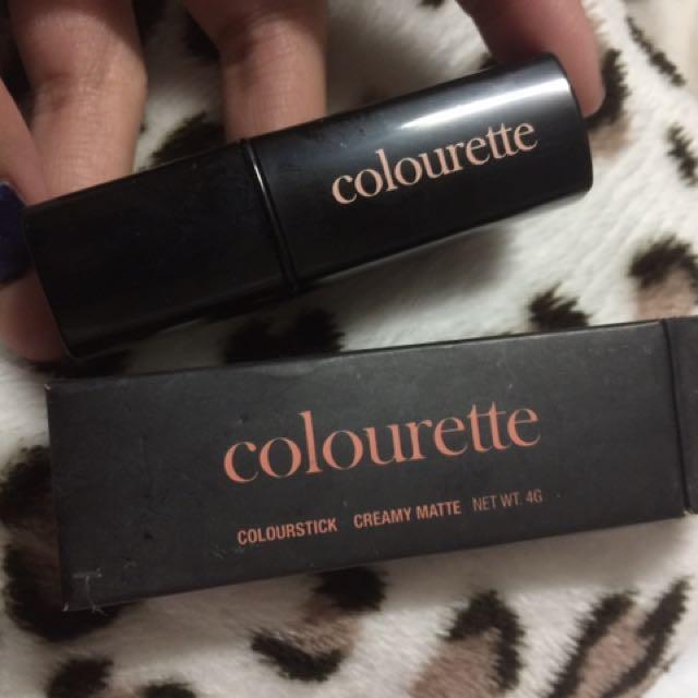 Colourette Lipstick