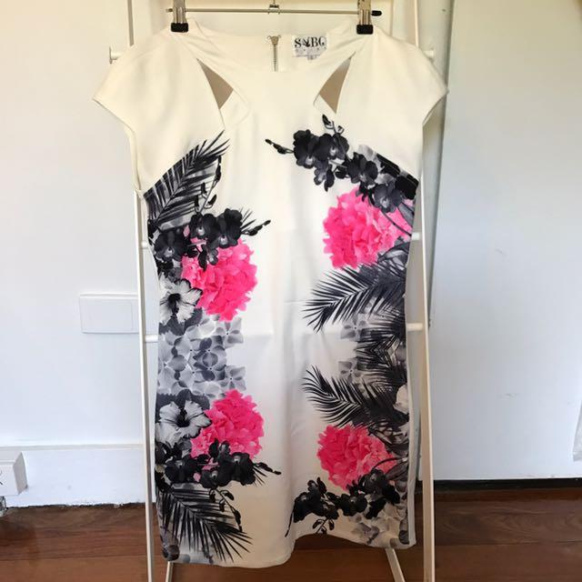 Dress - size small