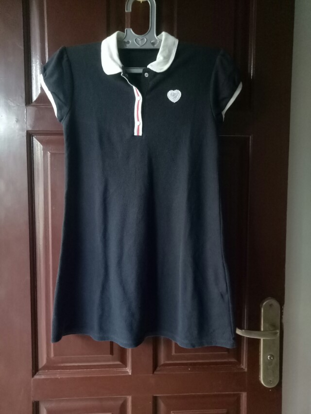 Dress brand import