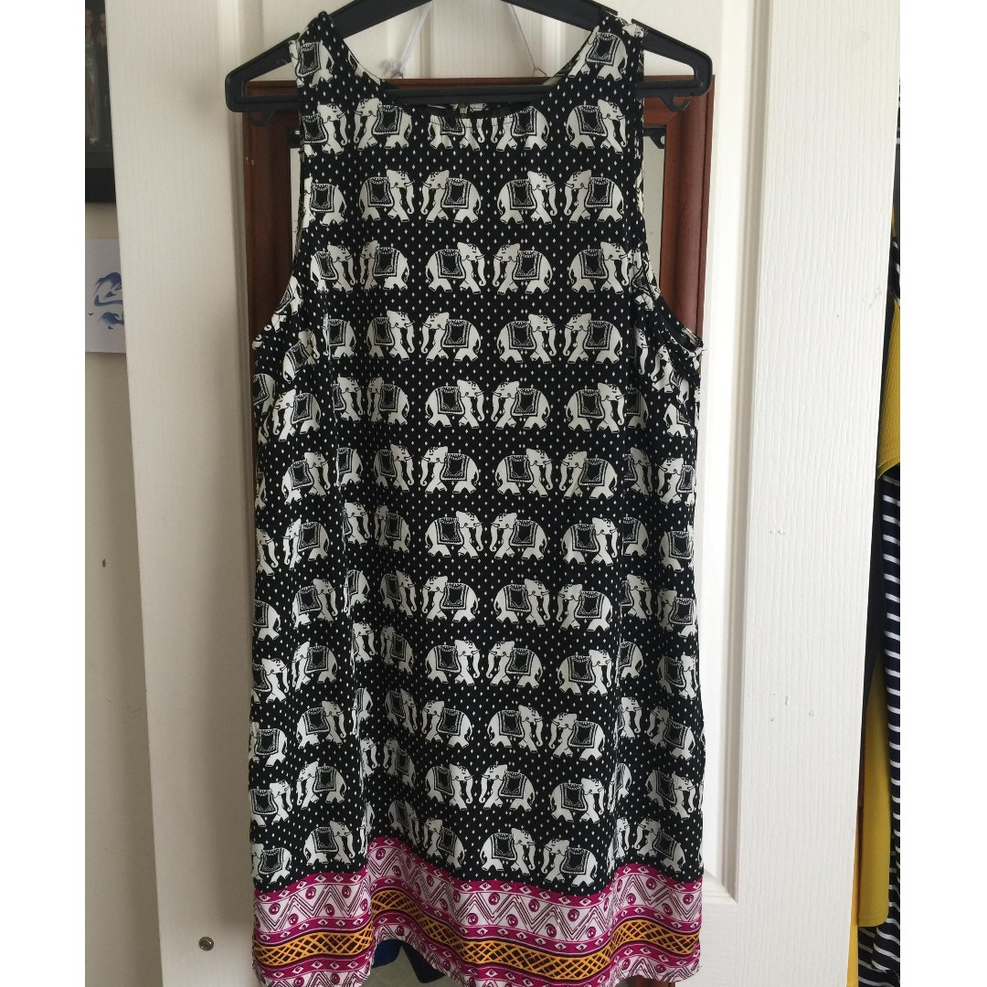 Dresses wanted gone