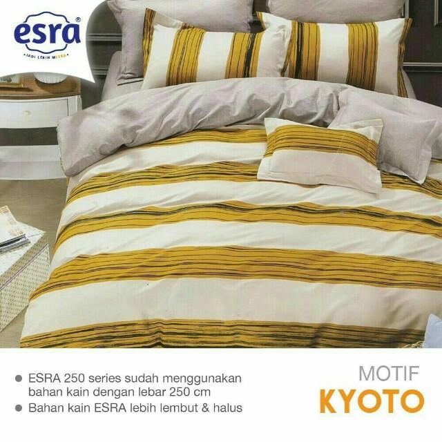Esra bed set