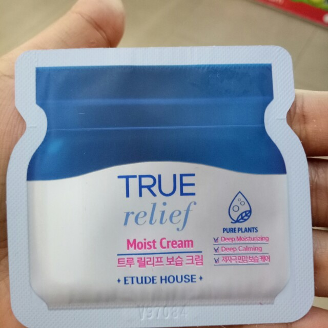 Etude House Moist Cream