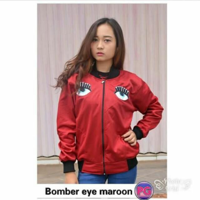 Eye Bomber