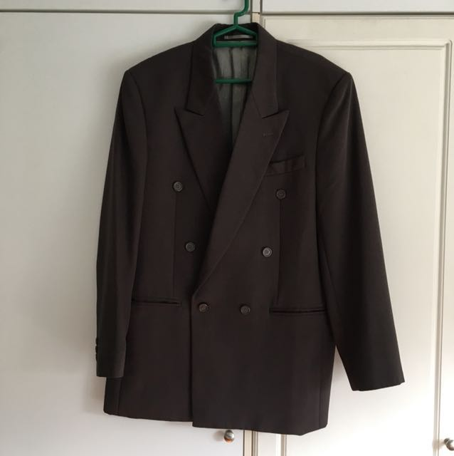 Franco Nanini jacket