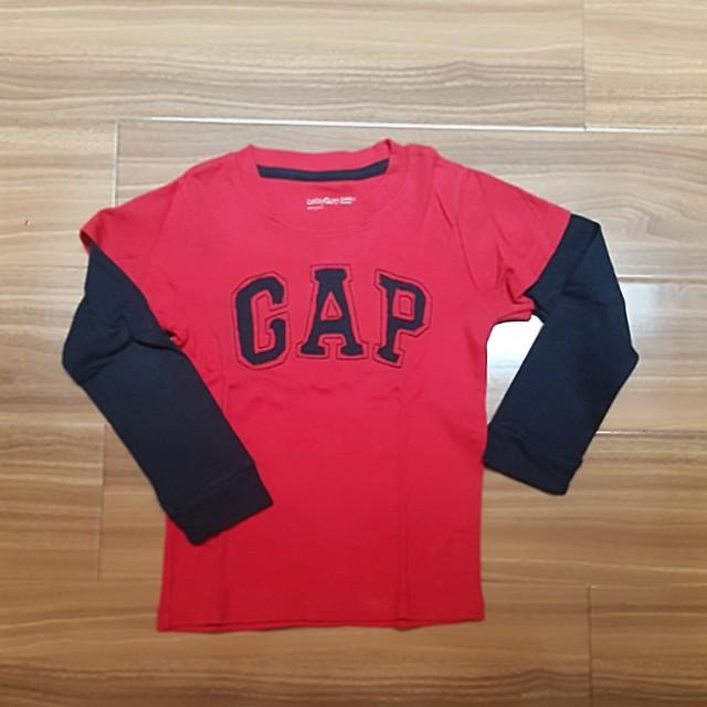 Gap Top