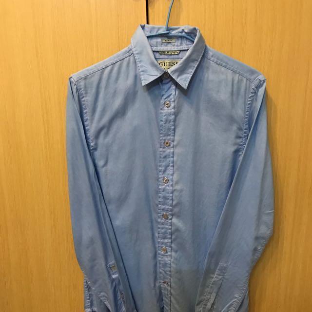 GUESS 襯衫 shirt