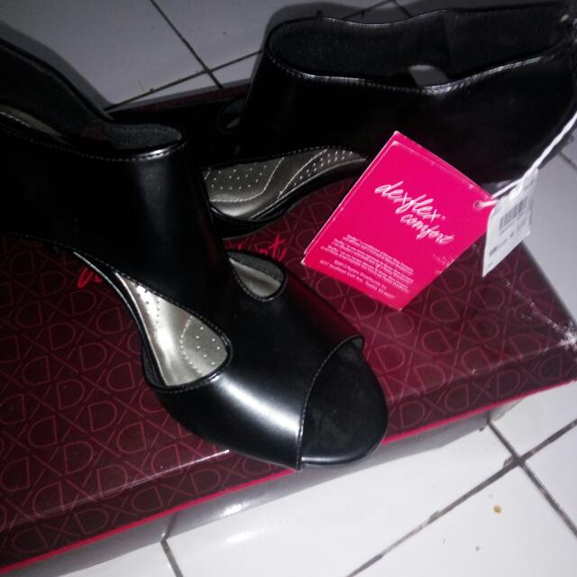hells boots deflex comfort by paylesh size 6 1/2
