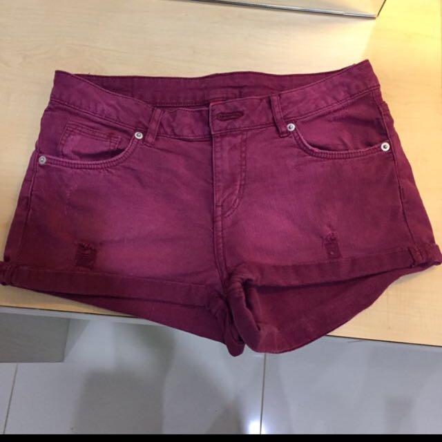 H&M assorted shorts