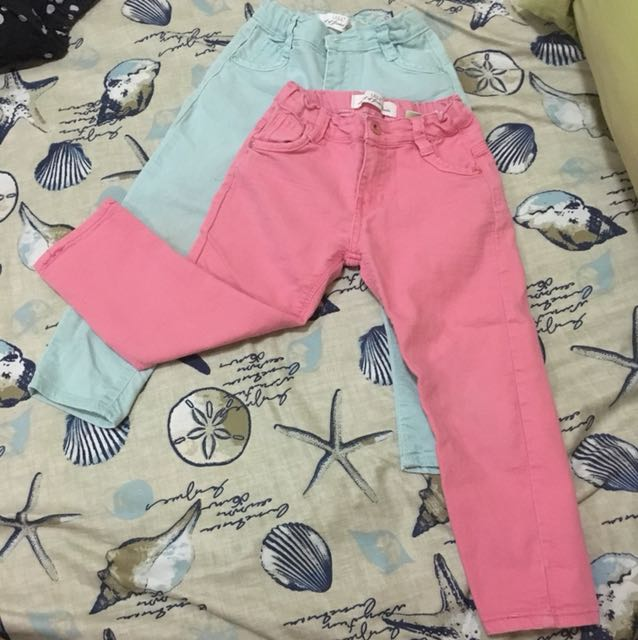 H&M Kid's Jeans 2-in-1