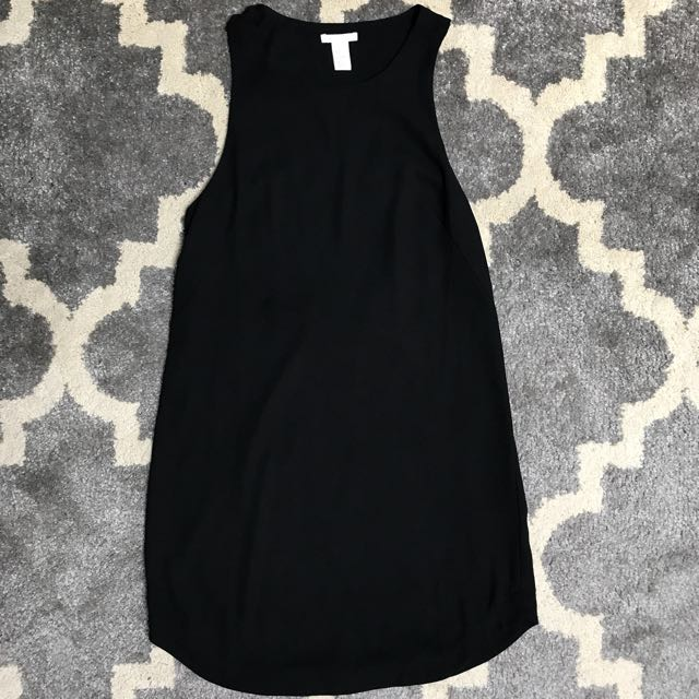 HM shift dress size 6