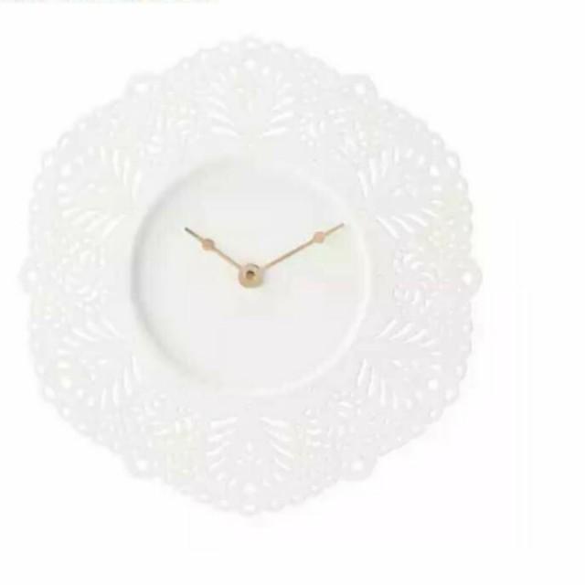 Ikea Skurar Wall Clock