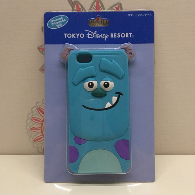 iPhone 6/6s Sulley Case OFFICIAL DISNEY