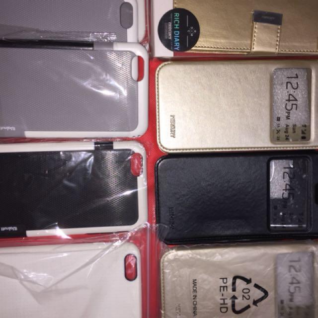 iPhone 6 Plus cases & screen protectors