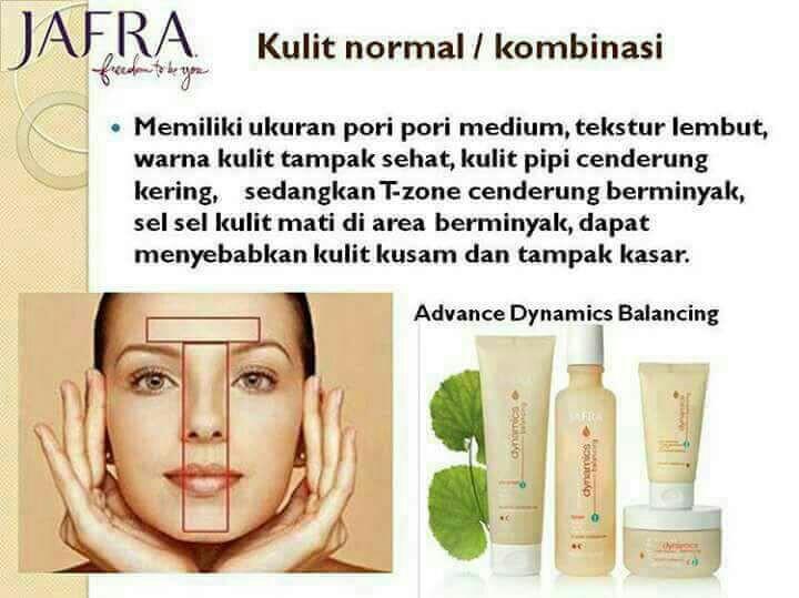 jAFRA moisturizing