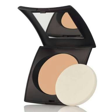 JAFRA skin balancing pressed powder