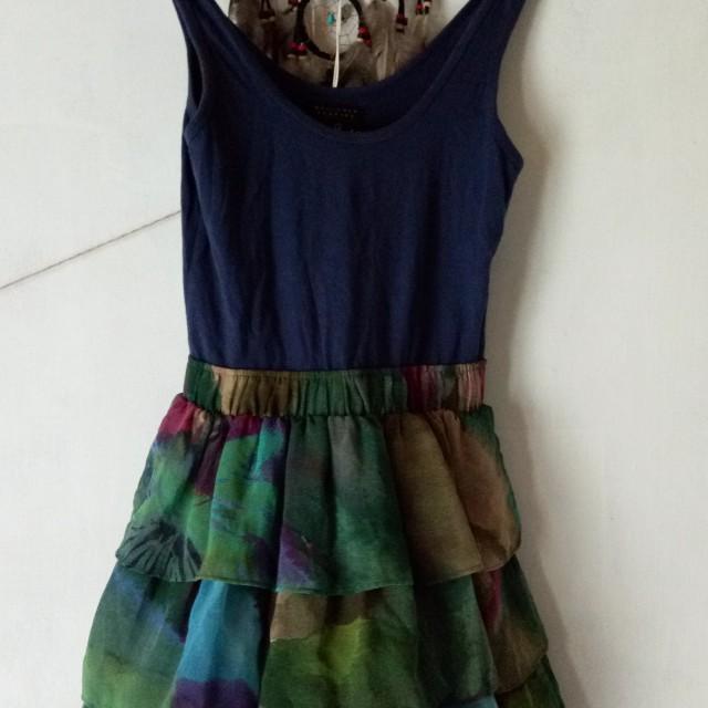 Kamiseta dress