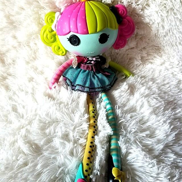 Lalaloopsy Princess Doll