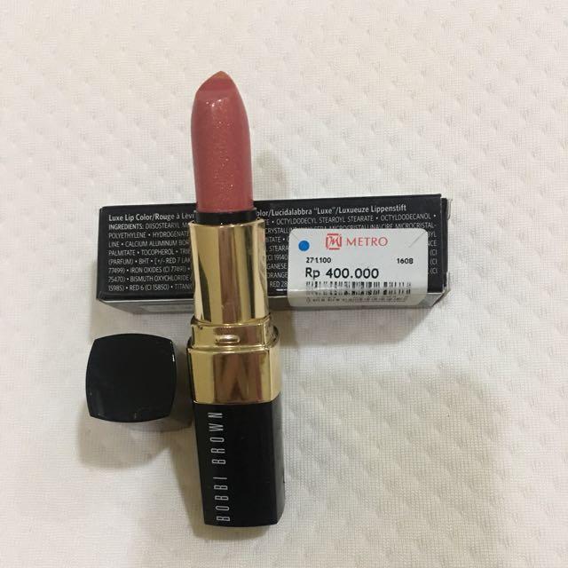 Lipstick Bobbi Brown