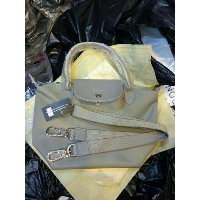 Longchamp neo slempang grade ori size xs
