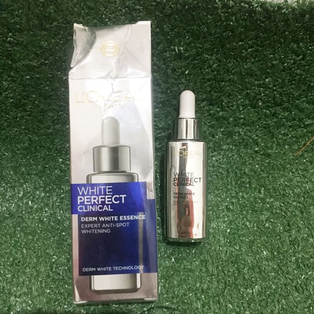 Loreal with perfect clinical