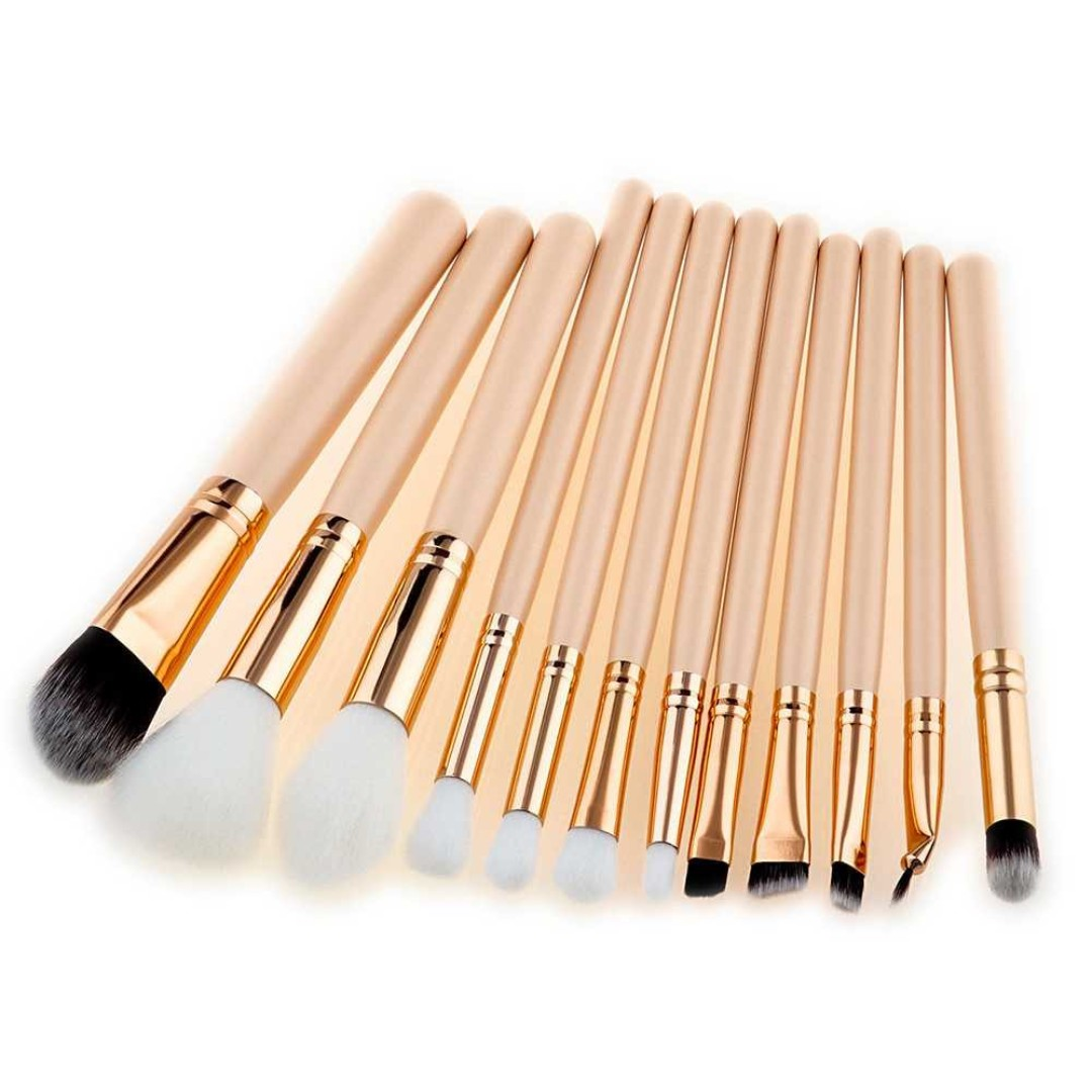Make Up Brush Cosmetic 12PCS