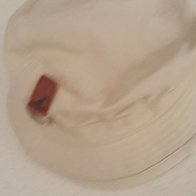 KANGOL bucket hat cap twill