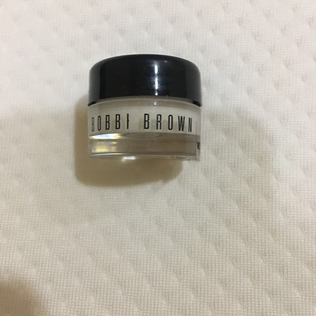 #maucolourpop Bobbi Brown Extra Eye Repair Cream