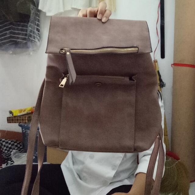 Mayoutfit's Bag