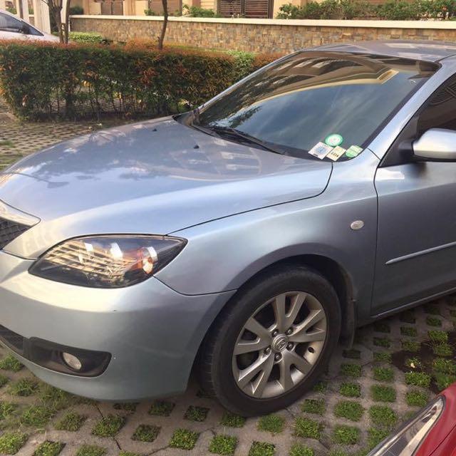 Mazda 3 Hatchback 2009