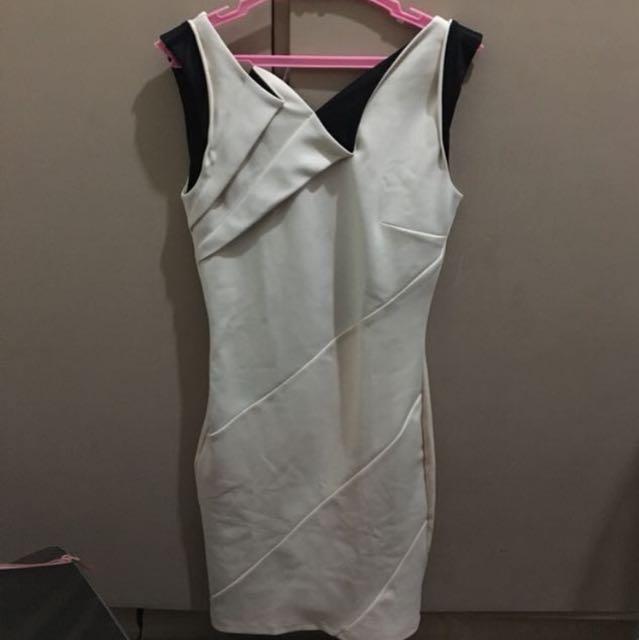 Miss Selfridge Semi-Formal Dress