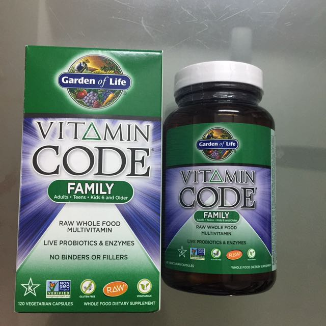 Multivitamin for Kids, Teens and Adult