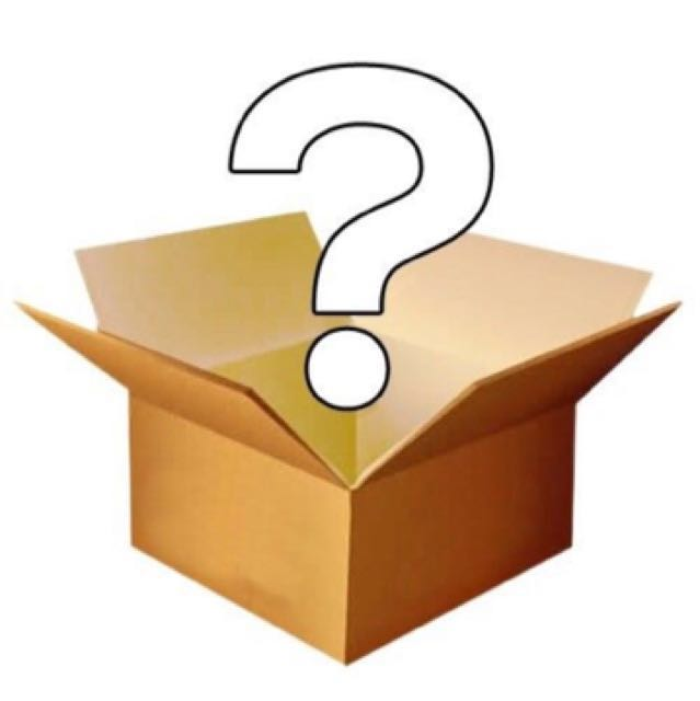 Mystery box 📦 for women