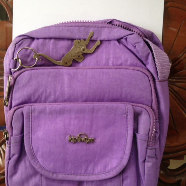 NEW KIPLING BAG