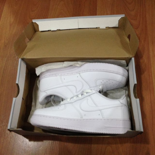 New:NIKE AIRFORCE 1