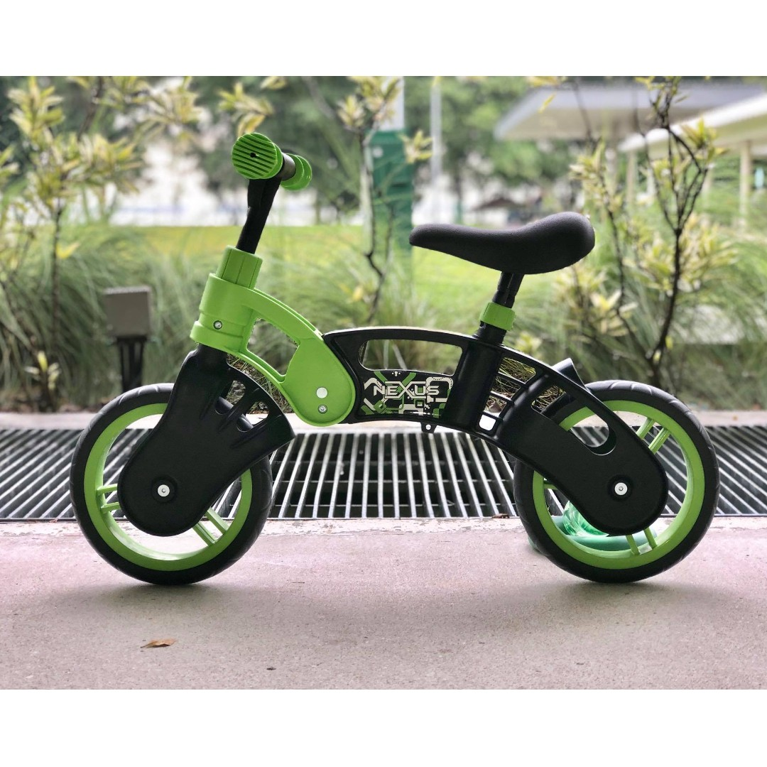 Nexus Balance Bike