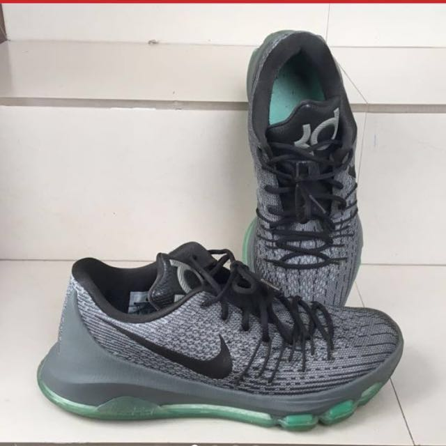 NIKE KD 8 Authentic