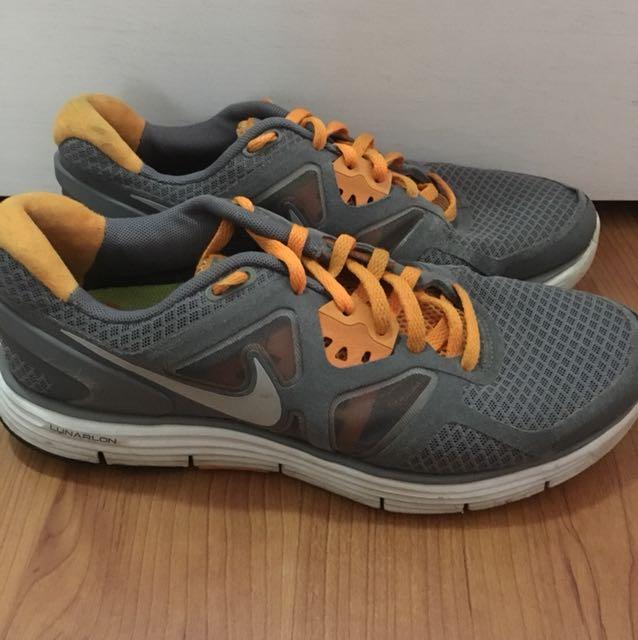 Nike lunar glide 3