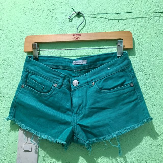 Overrun Shorts
