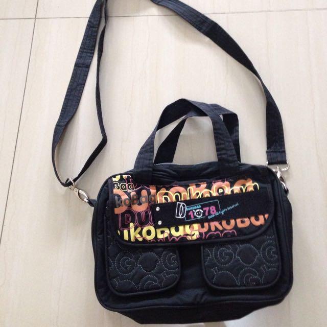Preloved Duko Crossbody bag