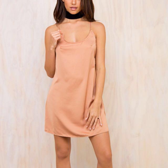 Princess Polly Slip Dress