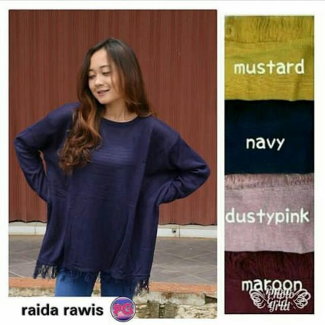 Raida Rawis