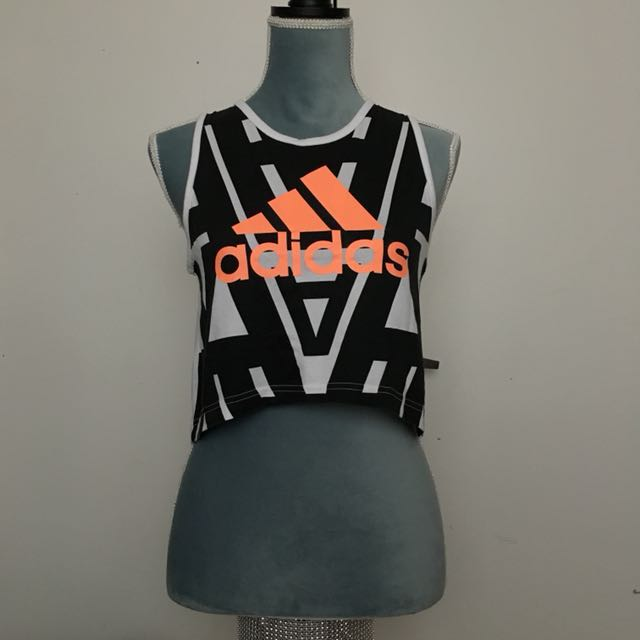 (REDUCED PRICE) Adidas Tank Top Size S