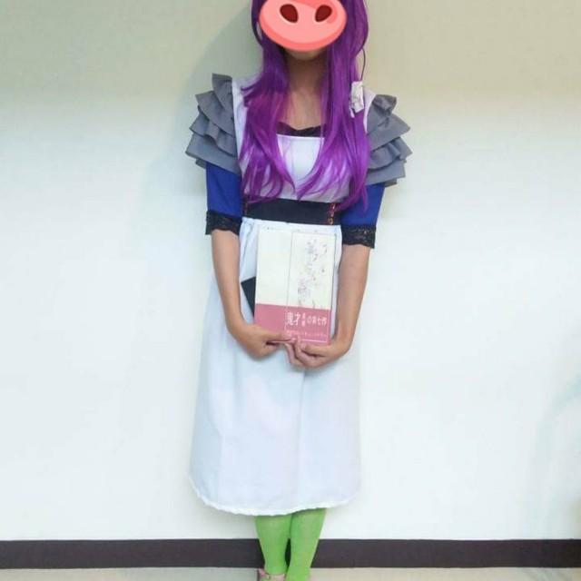 Rize Kamishiro Cosplay Tokyo Ghoul J Pop On Carousell