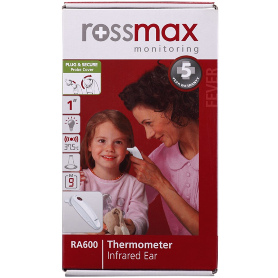 Rossmax Ear Thermometer