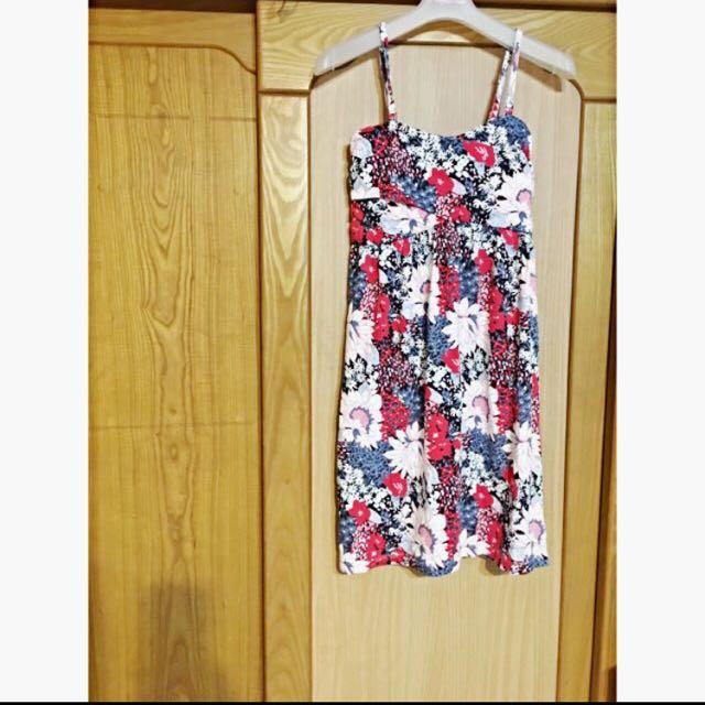 Roxy 洋裝
