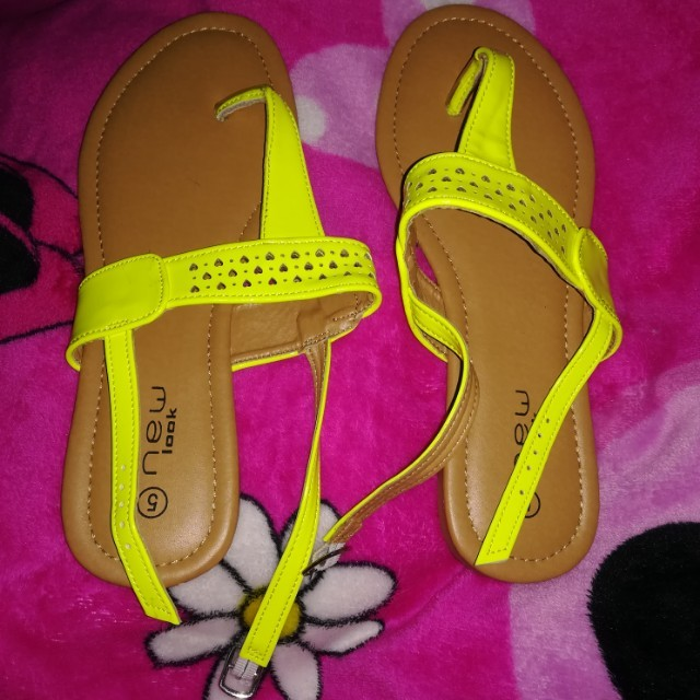Sandals / Step in