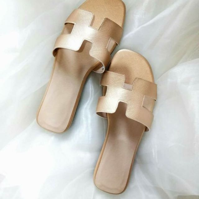 shoes hermes