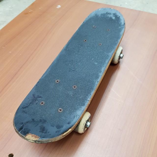 """Skateboard 17"""" (L435mm)"""