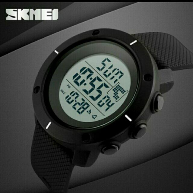 SKMEI 1213 ORIGINAL JAM TANGAN PRIA SPORT OUTDOOR WATER RESIST 50 N