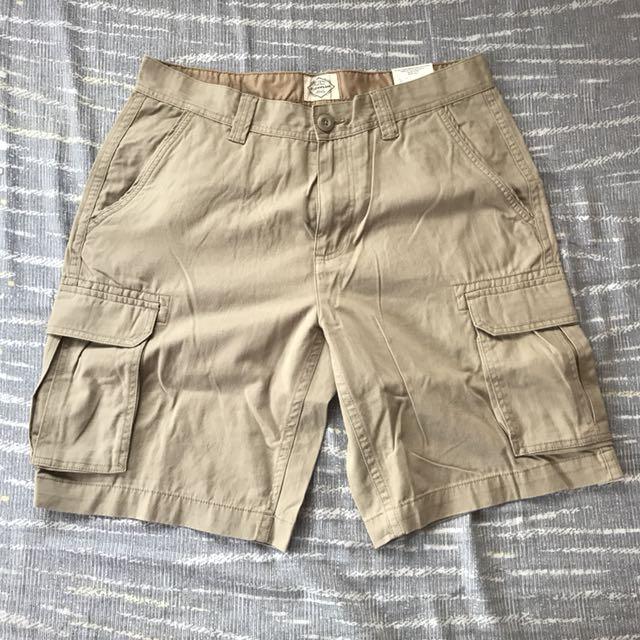 St. John's Bay Cargo Shorts